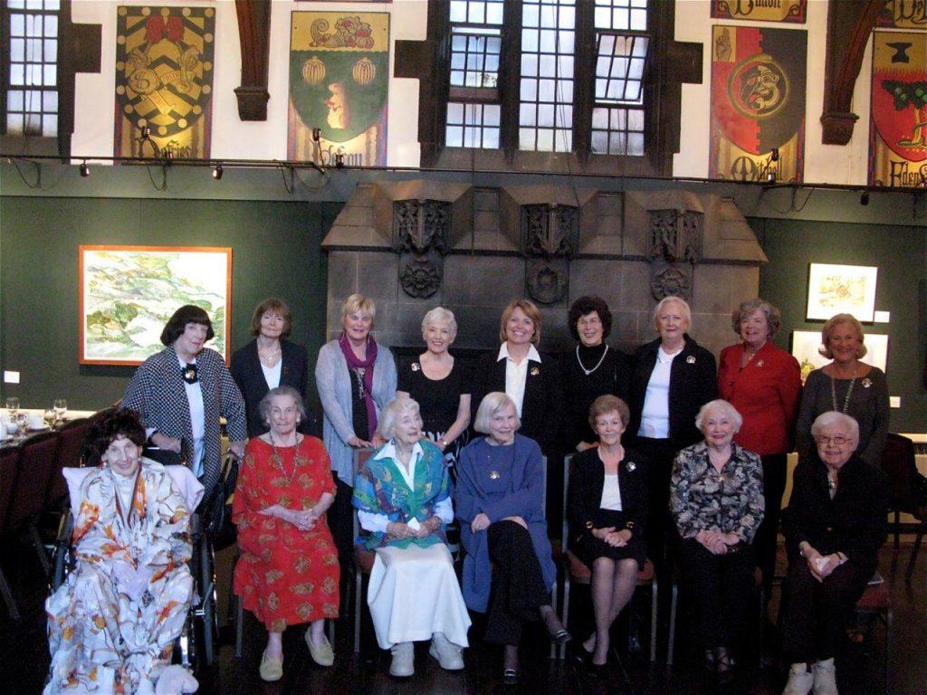 Charter Women's Club