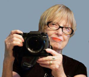 Judith Davidson-Palmer, M.A.